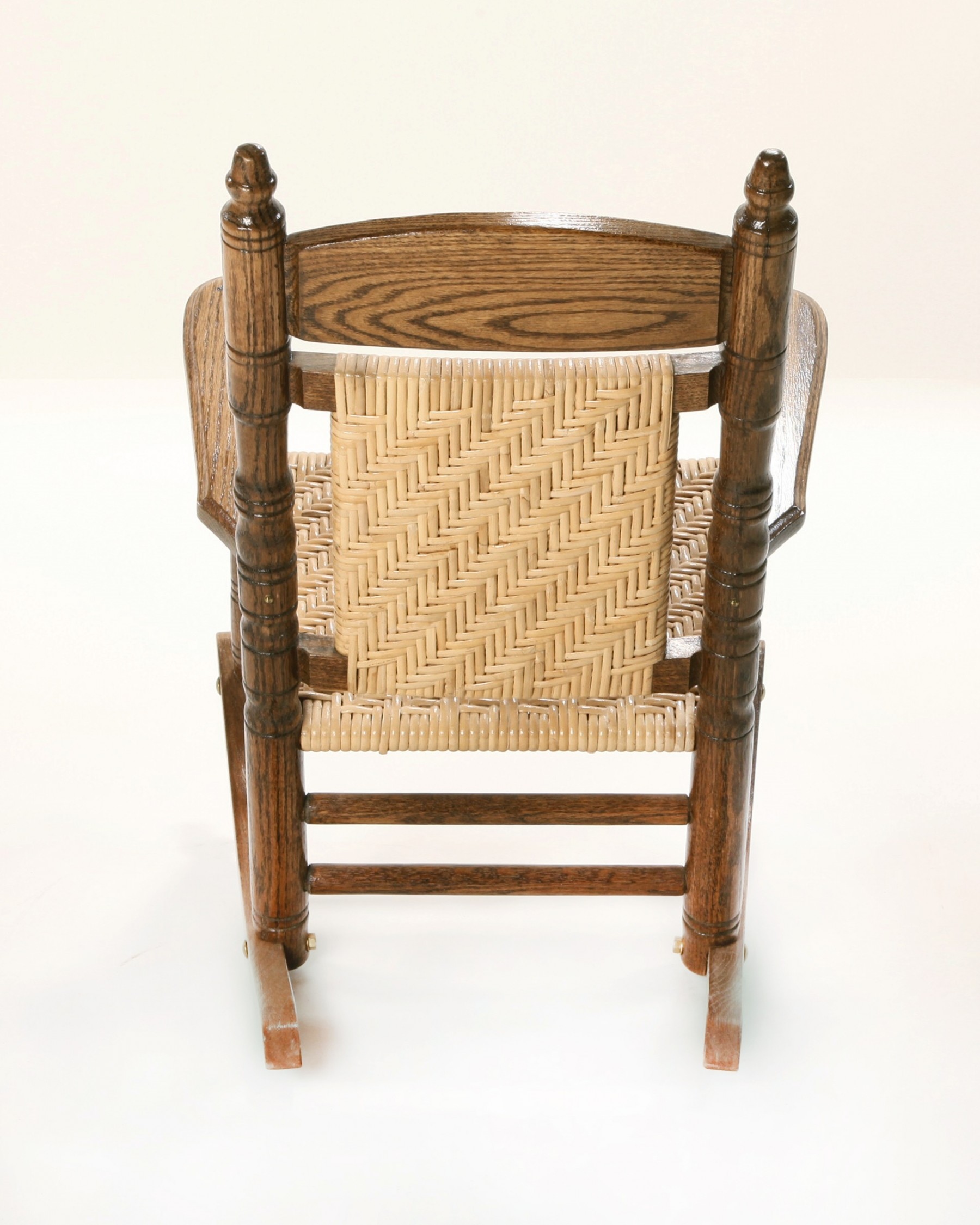 The Brumby Chair Company Children S Rocking Chair