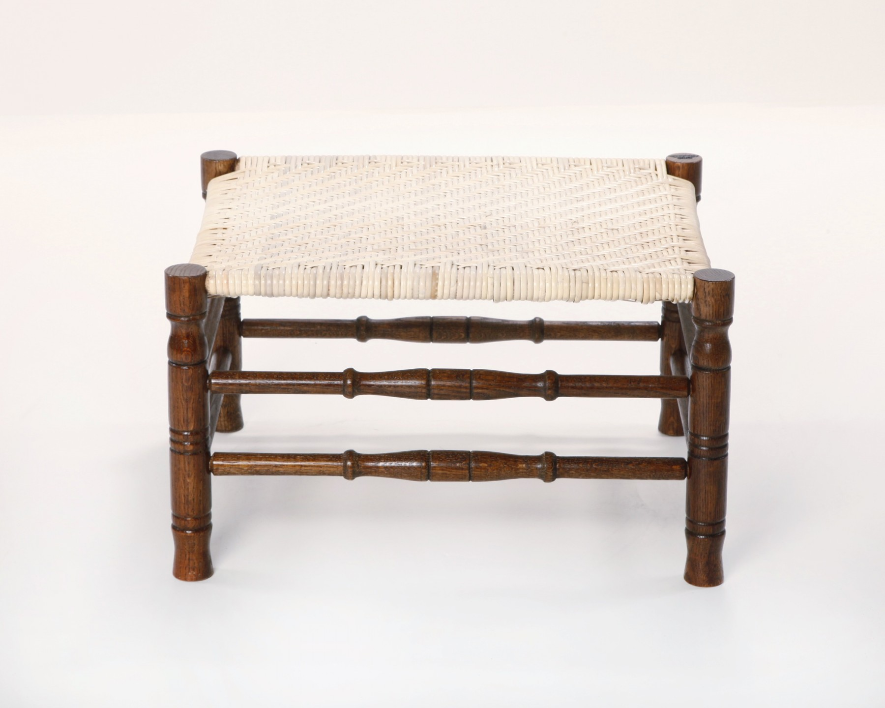The Brumby Chair Company Brumby Footstool