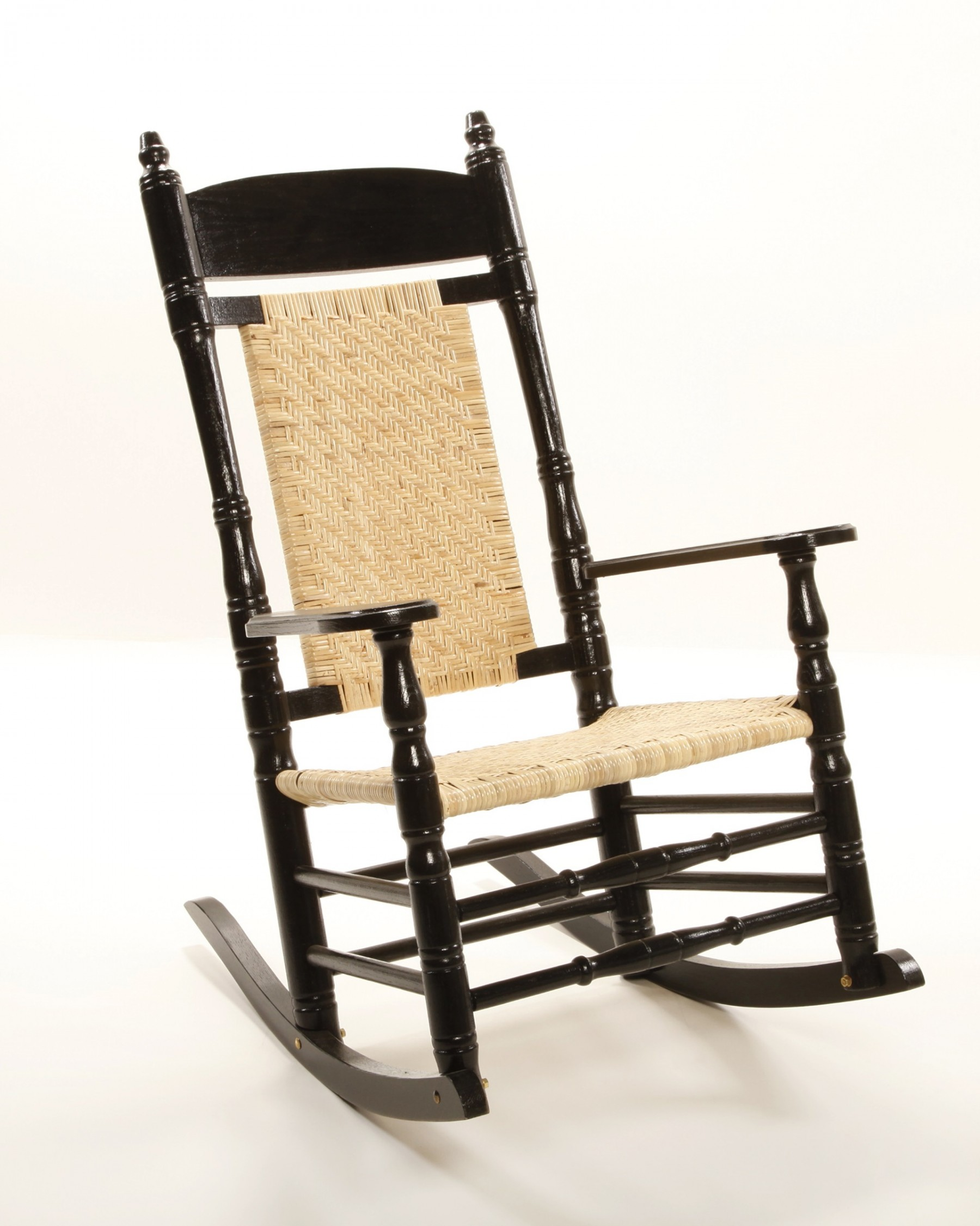 The Brumby Chair Company Rocking Chair