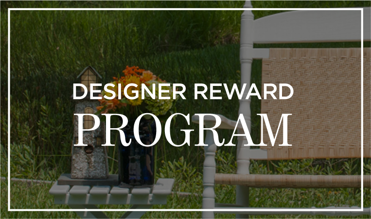 Designer Reward Program